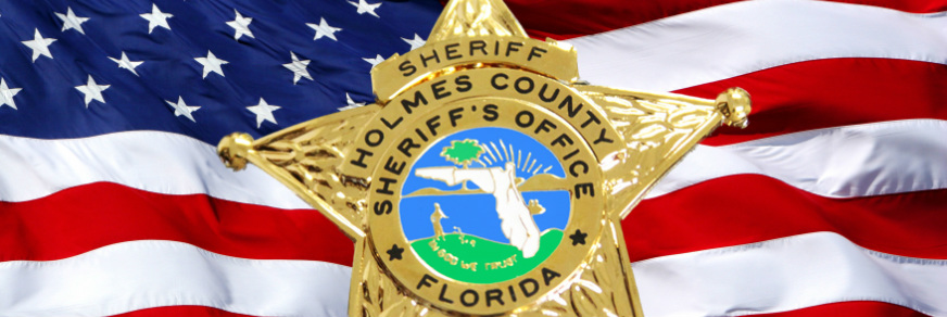In Memoriam - HOLMES COUNTY SHERIFF'S OFFICE