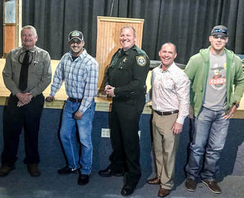 holmes county sheriff department sex offenders in Altrincham